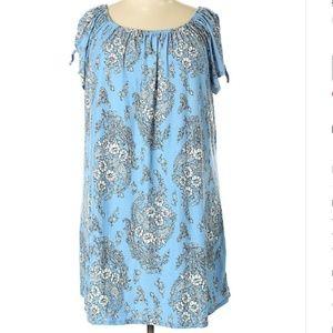 Eye Candy mini shift dress o so soft Plus 3X